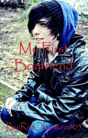 My First Boyfriend by RinOkumura905