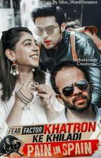 PaNi in KHATRON KE KHILADI  by Crazy_for_PaNi_MaNan