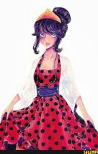 princess Marinette by greatlife235