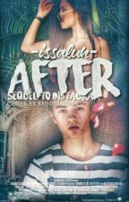 After  by -IssaLuh-
