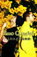 EMO QUARTET ⓘⓜⓐⓖⓘⓝⓔⓢ by Repressed-emo