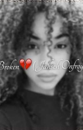 Broken💔(Jahseh Onfroy) by SlumpedCash