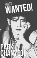 Most Wanted! ▪ Chanyeol by sprinkle_pink