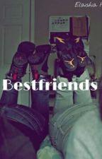 Best Friends by Lovelylaish