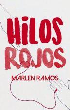 Hilos Rojos by i-love-u-james-dean