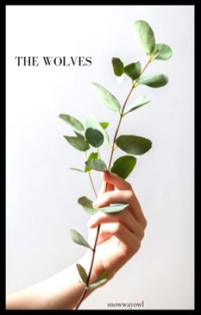 The Wolves | Remus Lupin by SnowWayOwl