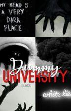 Dummy University by iGlaxx
