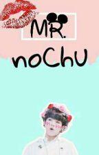 Mr. noChu by OppaYoonGoBongo
