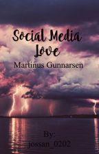 Social media Love M.G by jossan_0202