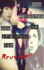 You rejected me...Now its time for revenge (interracial bvb werewolf) by writingqueenH