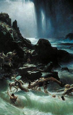 Đọc truyện Noah