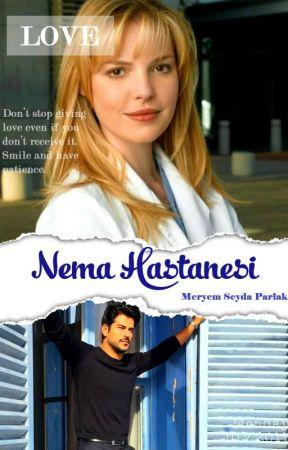 Nema Hastanesi by MeryemParlak1