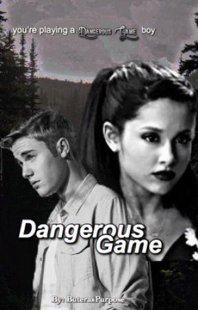 Dangerous Game - Jariana by Buteraspurpose