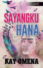 HANA  by Me_oMee