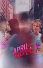 April, nena. by Alexisren