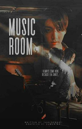 Music Room   M. Yoongi by inah-sensei