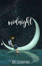 Midnight by Adeliachahyani