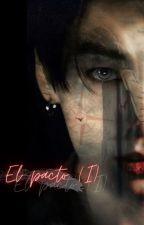 El Pacto (I): el demonio ha visto un ángel [KookV] {6/20} by LadyAkari