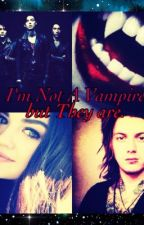 I'm Not A Vampire, but they are.. (Black Veil Brides) by HannahNicolecx
