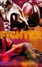 Fighter || Daniel Sharman  by yourvoice_aremymusic