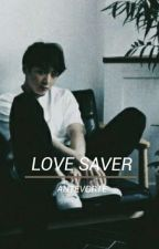 Love Saver » Jungkook by antevorte