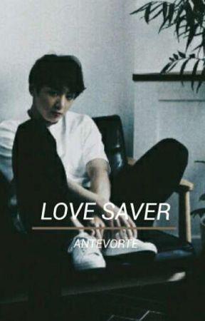 Love Saver » Jungkook by antevorte
