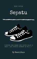 Sepatu ( IPS 3 ) by baesilhope