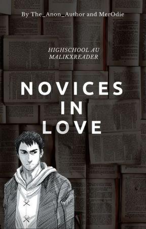 Novices in Love (Highschool AU)[MalikxReader]-German by MerOdie