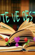 VOTE VE DESTEK  by ilmi_hfzm