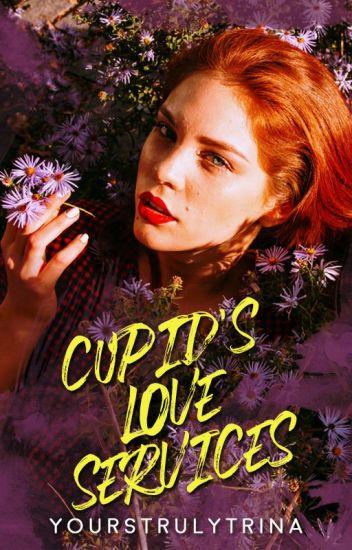 Cupid's Love Services [ON HIATUS]