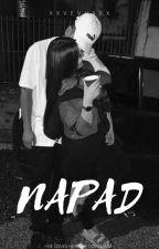 NAPAD by xxvevvaxx