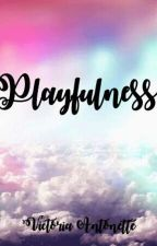 Playfulness  by VictoriaAntonette
