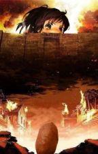 Attack on Institan by Les2Ramens