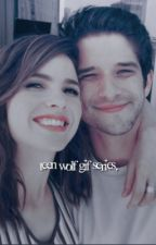 teen wolf  ° gif series [2] by -hollandrodens