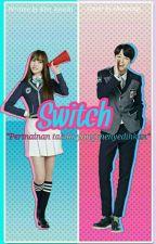 Switch ✔ by Kim_kyochi