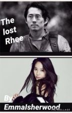 The lost Rhee  by EmmaIsherwood