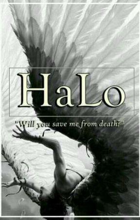 HaLo by GirlChakka