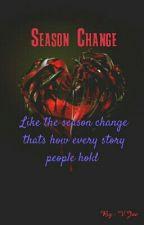 Season Change  by LimAhcai