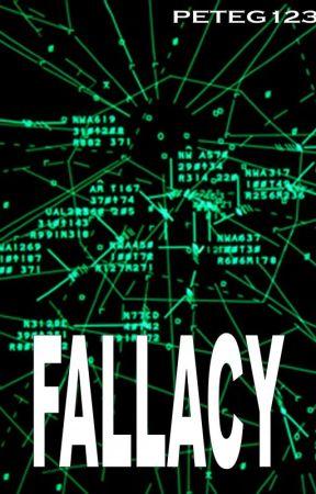Fallacy by Peteg123