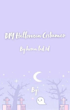 DIY Halloween Costumes! by horan_lad_1d