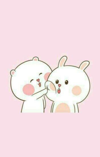 [ Wanna One] [ AllHwi- Series] Mẩu Truyện Ngọt Ngào Nho Nhỏ