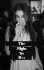 The night we met by martylovedems