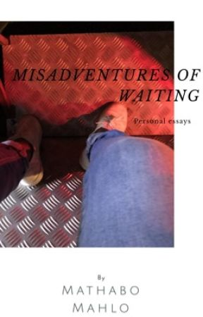 Misadventures Of Waiting by Mathy180_C