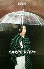 Carpe Diem | 강다니엘 by rosenaya
