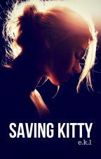 Saving Kitty | NEW by peripxteia