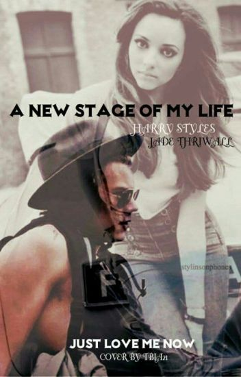 A new stage of my life (One Direction fan fiction)