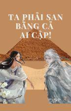 (Đồng nhân Nữ Hoàng Ai Cập) Một khía cạnh khác- Ai mới thực sự là nữ thần? by VnHNguyn181