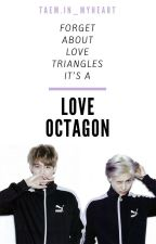 2MIN  // LOVE  OCTAGON  [ft. exo ] by taemed_in