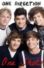 One Direction One Shots by Angelscanflyy