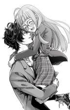 Starting School-Akitaba by NekoriKun